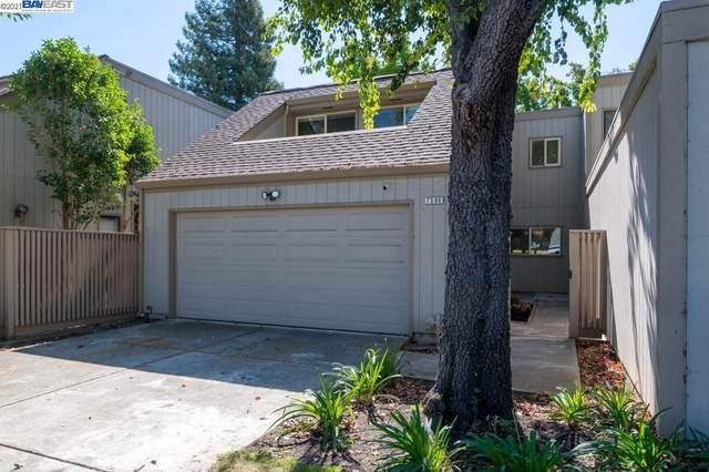 7380 Stonedale Dr, Pleasanton, CA 94588 (#40970585) :: Excel Fine Homes