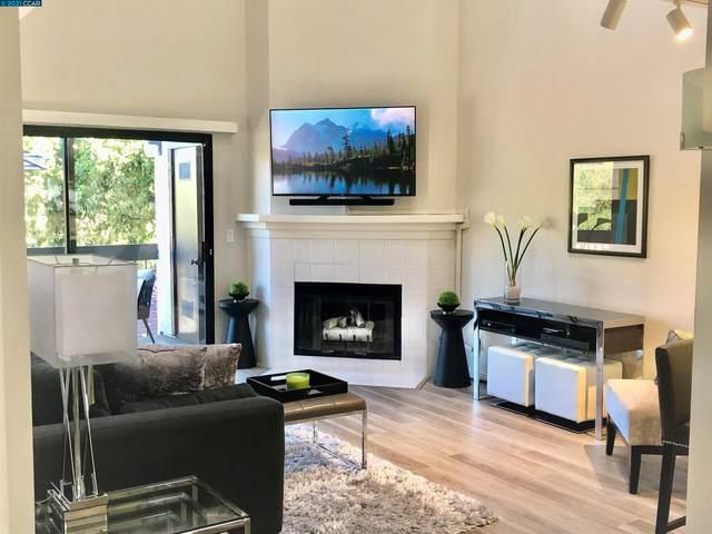 225 N Villa Way, Walnut Creek, CA 94595 (#40970611) :: The Grubb Company