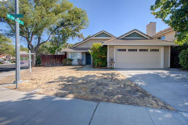 250 Pacheco Dr, Tracy, CA 95376 (MLS #40970622) :: 3 Step Realty Group