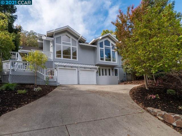 3015 Lunada Ln, Alamo, CA 94507 (#40970663) :: Excel Fine Homes