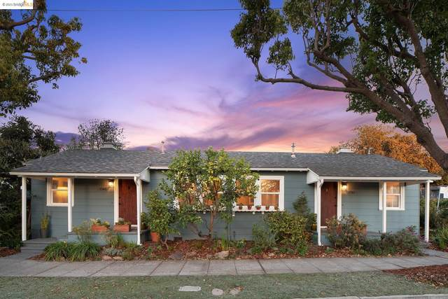 1747 9Th St, Berkeley, CA 94710 (#40970807) :: Excel Fine Homes
