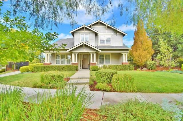 2392 Senger St, Livermore, CA 94550 (#40970972) :: Swanson Real Estate Team | Keller Williams Tri-Valley Realty