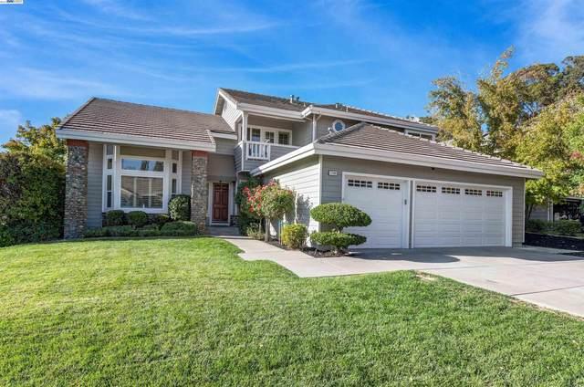1140 Hopkins Way, Pleasanton, CA 94566 (#40971021) :: Excel Fine Homes