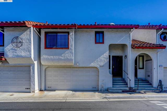 4044 Kettering, Fremont, CA 94536 (#40971025) :: The Lucas Group