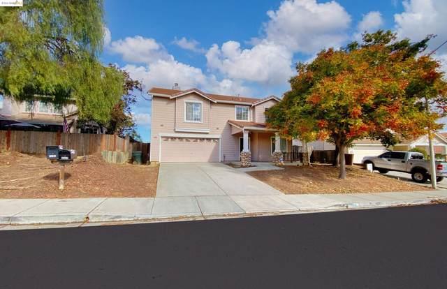 1237 Oak Haven Way, Antioch, CA 94531 (MLS #40971464) :: 3 Step Realty Group