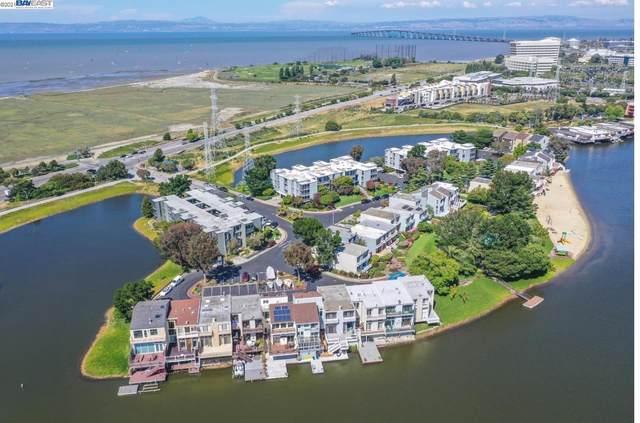 615 Port Dr #208, San Mateo, CA 94404 (#40971521) :: Swanson Real Estate Team | Keller Williams Tri-Valley Realty