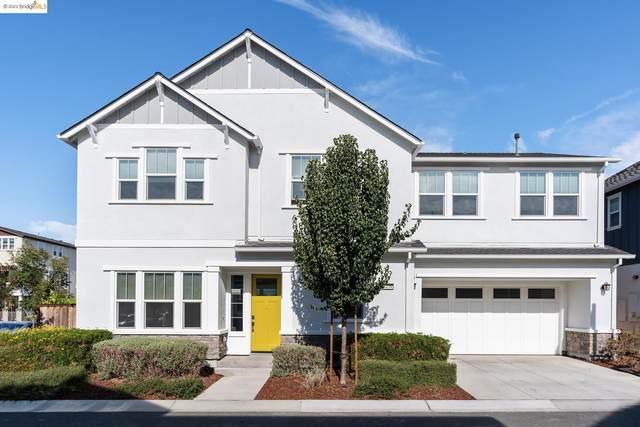 8439 Bluetide Way, Newark, CA 94560 (#40971538) :: Excel Fine Homes