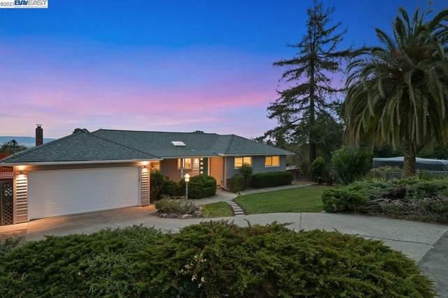 25881 Fairview, Hayward, CA 94542 (#40971686) :: The Grubb Company