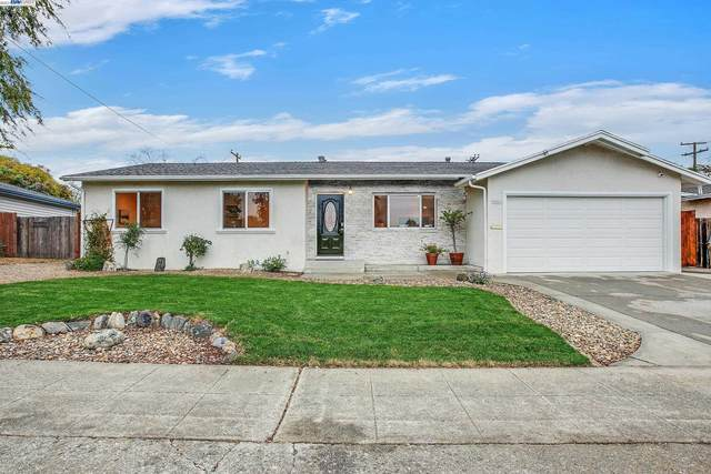7521 Brighton Dr, Dublin, CA 94568 (#40971824) :: Realty World Property Network