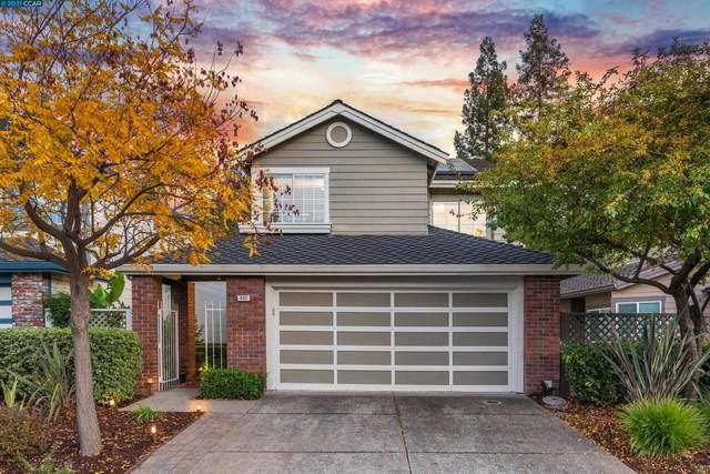 992 Springview Cir, San Ramon, CA 94583 (#40971866) :: Realty World Property Network