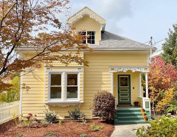 1359 Regent St, Alameda, CA 94501 (#40971968) :: Excel Fine Homes