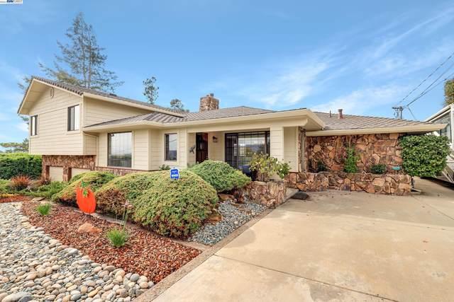 18187 Reamer Rd, Castro Valley, CA 94546 (#40971975) :: RE/MAX Accord (DRE# 01491373)