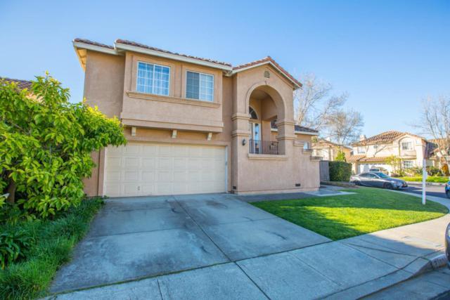 24833 Yoshida Drive, Hayward, CA 94545 (#ML81742968) :: The Grubb Company