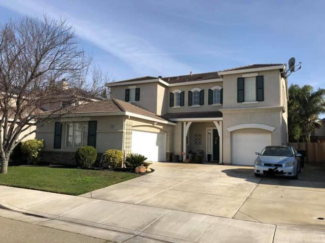 1854 Foxclove Court, Tracy, CA 95376 (#ML81745210) :: Armario Venema Homes Real Estate Team
