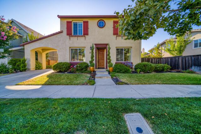1137 Chancery Way, San Ramon, CA 94582 (#ML81763721) :: Realty World Property Network