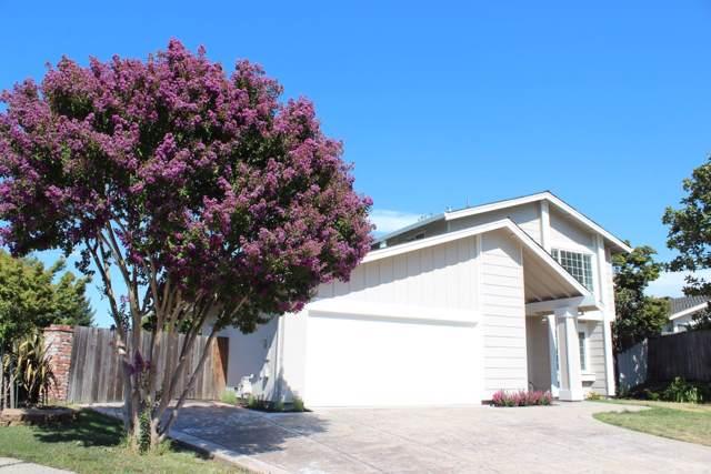 238 Westvale Court, San Ramon, CA 94583 (#ML81767636) :: Blue Line Property Group