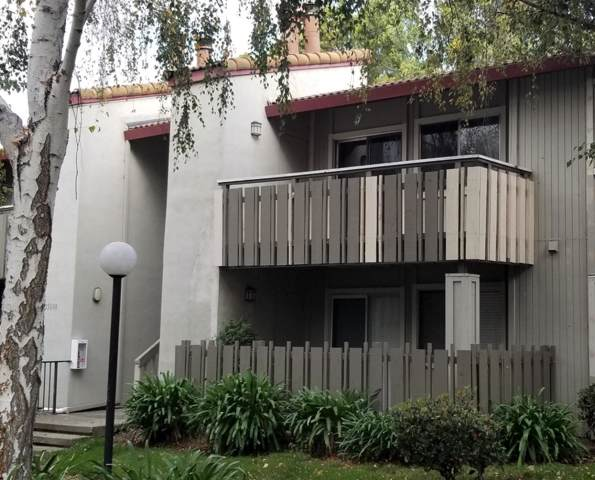35088 Lido Boulevard J, Newark, CA 94560 (#ML81775433) :: Armario Venema Homes Real Estate Team