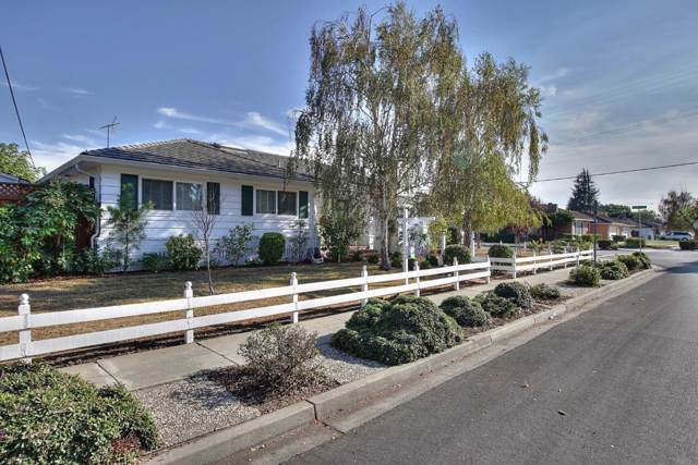 4292 Eggers Drive, Fremont, CA 94536 (#ML81775775) :: Blue Line Property Group