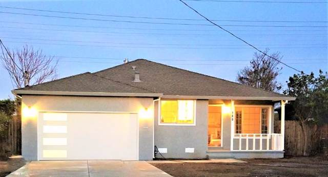 180 Jasmine Way, East Palo Alto, CA 94303 (#ML81779513) :: Armario Venema Homes Real Estate Team