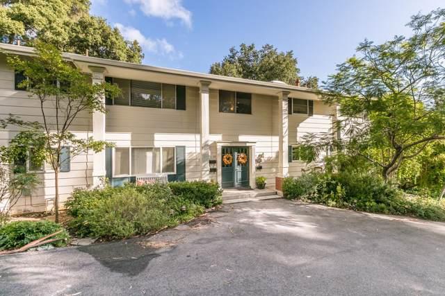 600 Pennsylvania Avenue #27, Los Gatos, CA 95030 (#ML81779519) :: Armario Venema Homes Real Estate Team