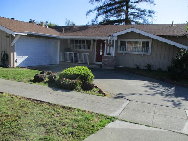 30237 Treeview Street, Hayward, CA 94544 (#ML81788513) :: Blue Line Property Group