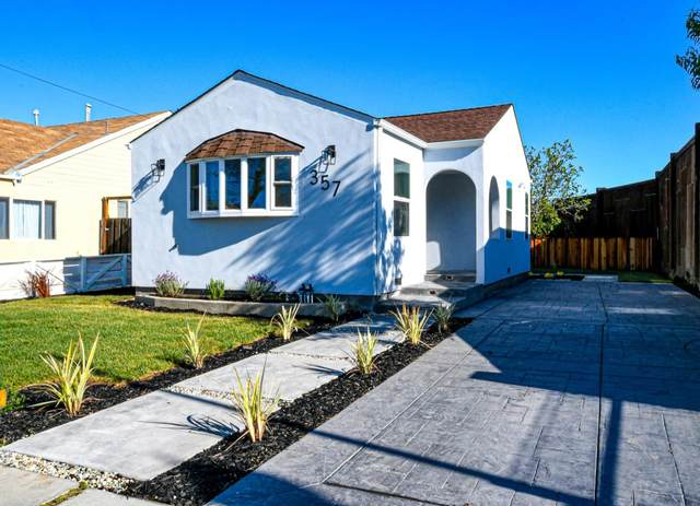 357 W Virginia Street, San Jose, CA 95125 (#ML81788583) :: Blue Line Property Group