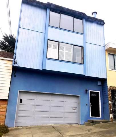 116 Harold Avenue, San Francisco, CA 94112 (#ML81793879) :: Realty World Property Network