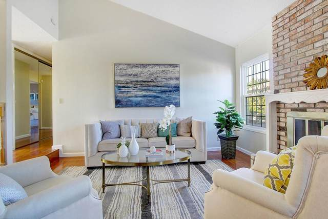 6092 Morning Glory Court, Newark, CA 94560 (#ML81802823) :: Armario Venema Homes Real Estate Team