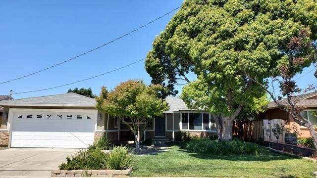36078 Rosewood Drive, Newark, CA 94560 (#ML81803464) :: Armario Venema Homes Real Estate Team
