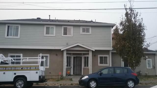 11 Willard Avenue, Richmond, CA 94801 (#ML81807312) :: Blue Line Property Group