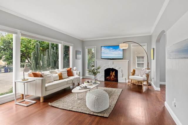 224 Belleview Drive, San Leandro, CA 94577 (#ML81809890) :: Blue Line Property Group