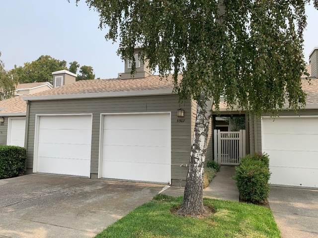 5507 Baldwin Way, Pleasanton, CA 94588 (#ML81812188) :: Armario Venema Homes Real Estate Team