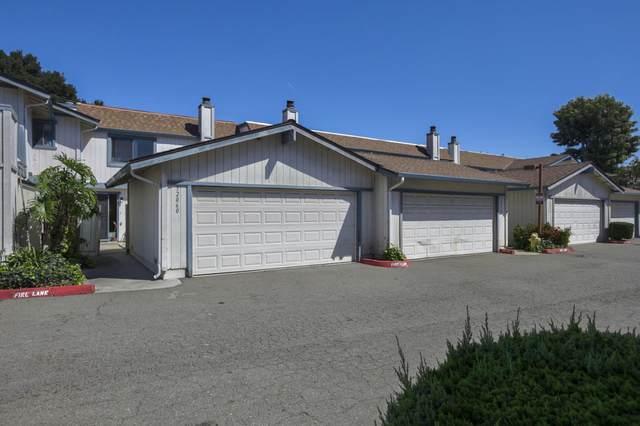 32060 Paloma Court, Union City, CA 94587 (#ML81812673) :: Realty World Property Network