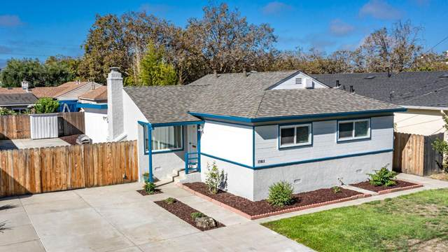 17011 Via Primero, San Lorenzo, CA 94580 (#ML81812747) :: Blue Line Property Group