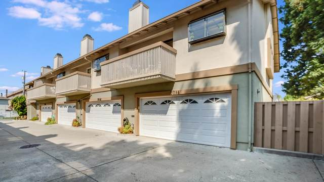 20144 Forest Avenue, Castro Valley, CA 94546 (#ML81812253) :: Realty World Property Network