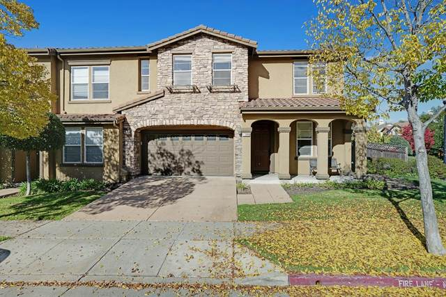 1399 Thornbury Lane, San Jose, CA 95138 (#ML81821643) :: Paradigm Investments