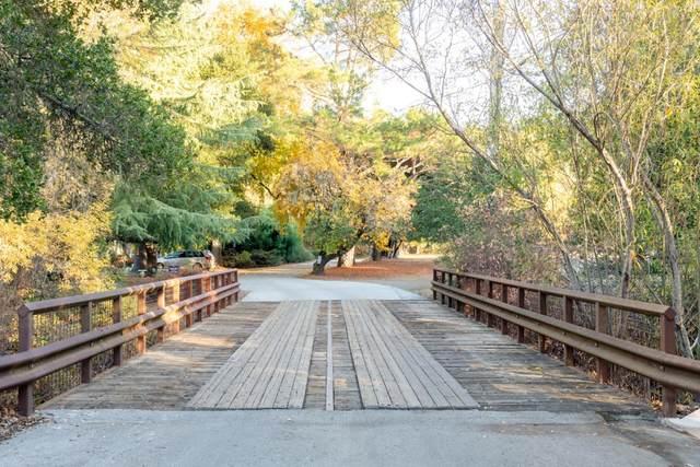 59 and 57 Los Trancos Woods Road, Portola Valley, CA 94028 (#ML81823071) :: RE/MAX Accord (DRE# 01491373)