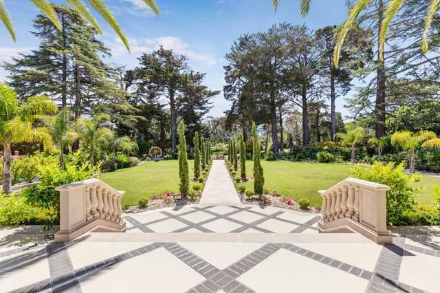 1868 Floribunda Avenue, Hillsborough, CA 94010 (#ML81827314) :: Swanson Real Estate Team   Keller Williams Tri-Valley Realty