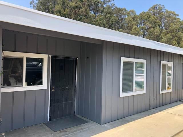 3071 Prather Lane, Santa Cruz, CA 95065 (#ML81831025) :: Realty World Property Network