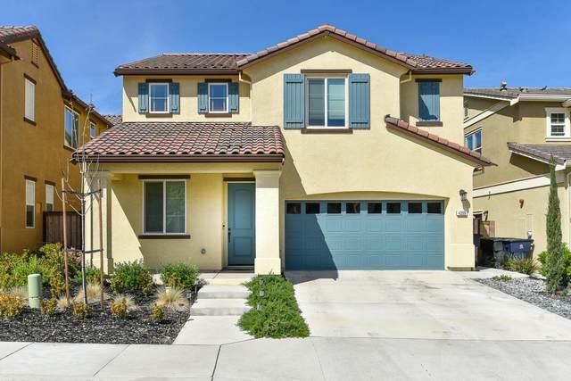 4259 Perennial Place, Tracy, CA 95377 (#ML81838150) :: Sereno
