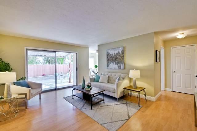 1369 Phelps Avenue #1, San Jose, CA 95117 (#ML81838459) :: Excel Fine Homes