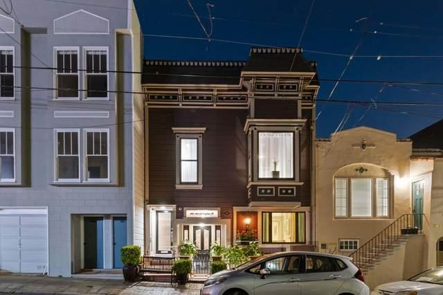 363-365 Arlington Street, San Francisco, CA 94131 (#ML81839197) :: The Venema Homes Team