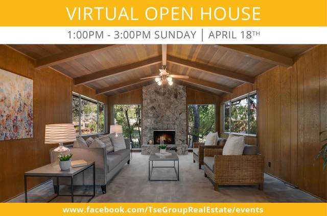 20889 Verde Moor Court, Saratoga, CA 95070 (#ML81839490) :: Realty World Property Network
