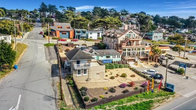 178 7th Street, Montara, CA 94037 (#ML81839579) :: Realty World Property Network