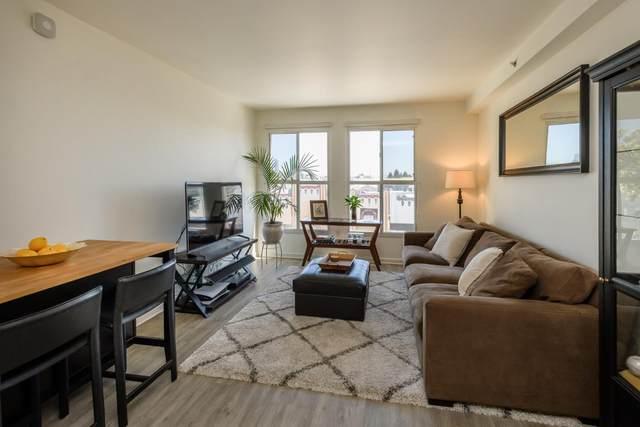 140 S Van Ness Avenue #405, San Francisco, CA 94103 (#ML81839937) :: MPT Property