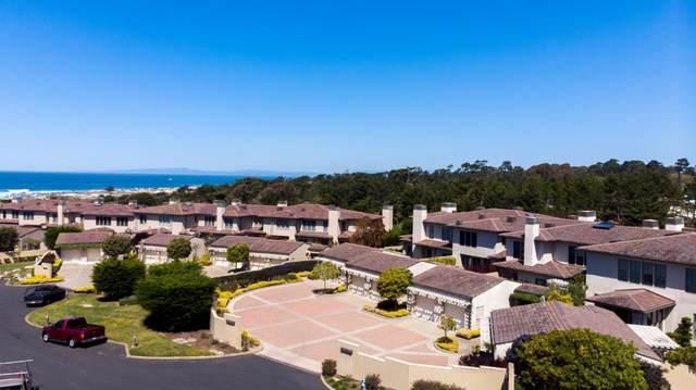39 Spanish Bay Circle, PEBBLE BEACH, CA 93953 (#ML81836879) :: The Venema Homes Team