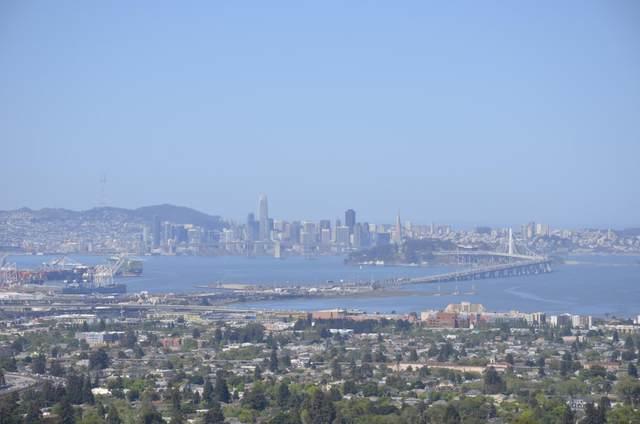 0 W View Drive, Oakland, CA 94603 (#ML81842099) :: The Grubb Company