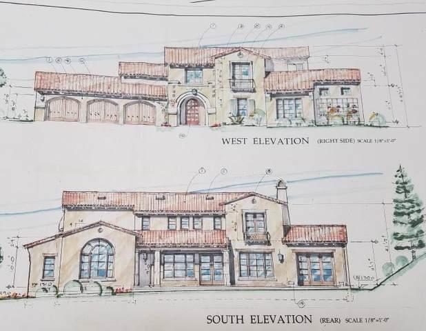 900 Laureles Grade Road, Carmel Valley, CA 93924 (#ML81842346) :: Blue Line Property Group