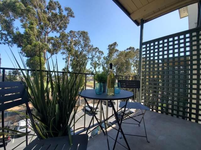 801 N Humboldt Street #409, San Mateo, CA 94401 (#ML81842504) :: MPT Property