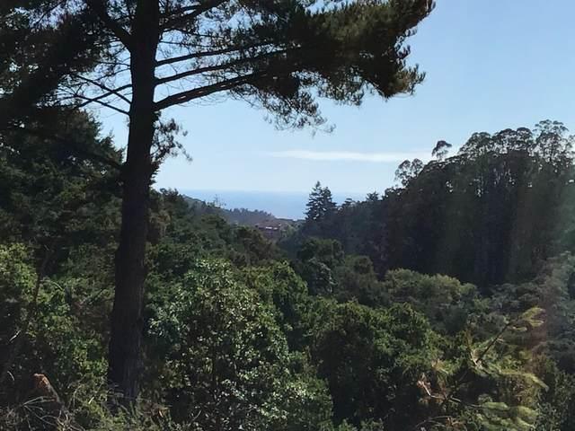 0 Byers Lane, La Selva Beach, CA 95076 (#ML81842539) :: Blue Line Property Group